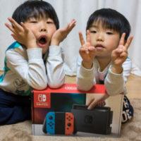 【朗報】スイッチ持ってる小学生は神様?毎日のように友達が家に集まってゲーム大会を開かれているぞ!!