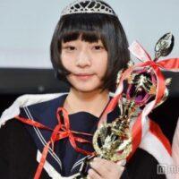 【朗報】日本一かわいい女子中学生が決定!お前らの好きそうな顔だぞおおおおお!